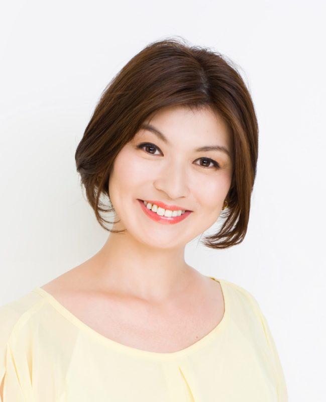 榊田(倉持)恵美の写真