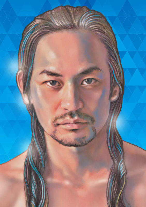 Tetsushi Hiroyamaの写真