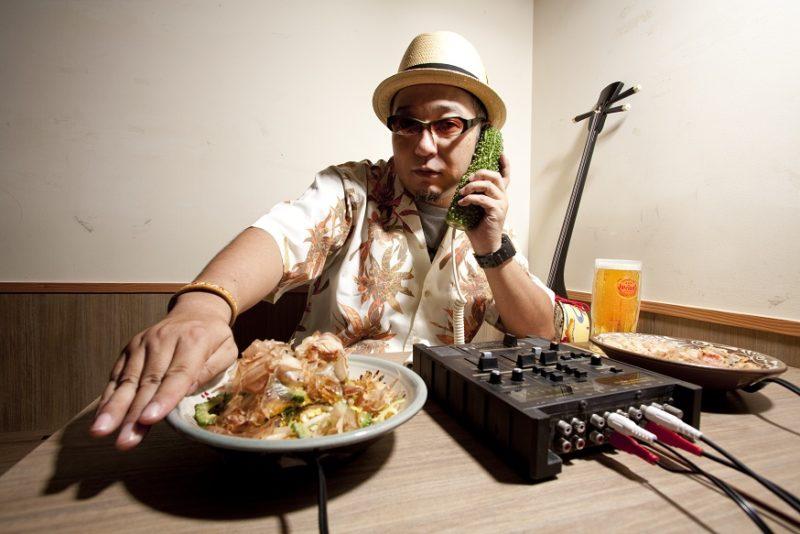 DJ SASAの写真