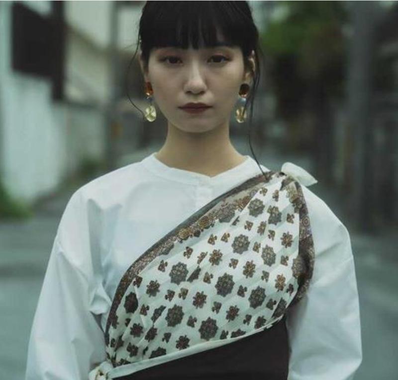 平敷 梨乃の写真