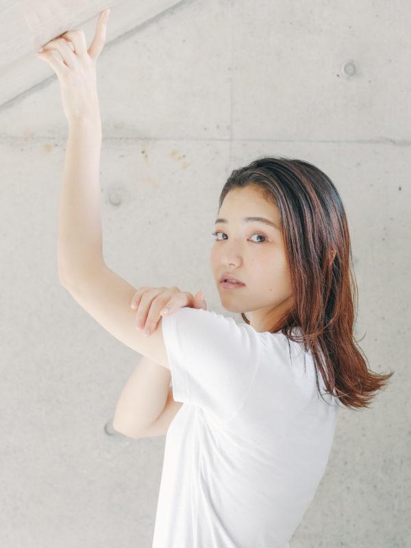 本村 杏珠の写真